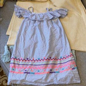 Gap Girls dress Size L(10)